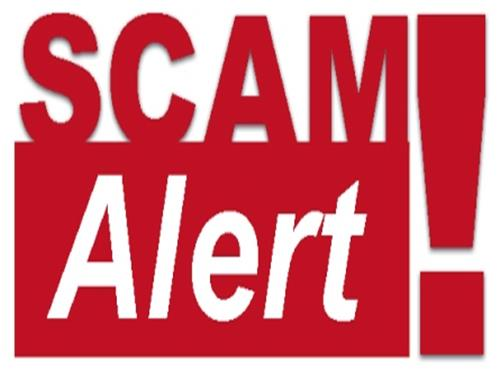 Scam Alert: Mideast Peace Charities